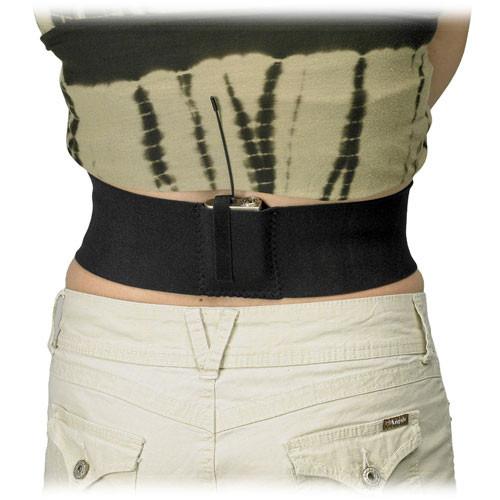 NeoPax SM Waist Belt (Black)