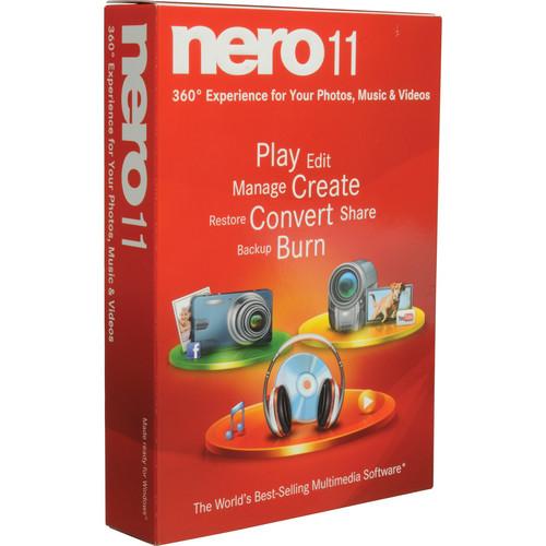 Nero Nero 11