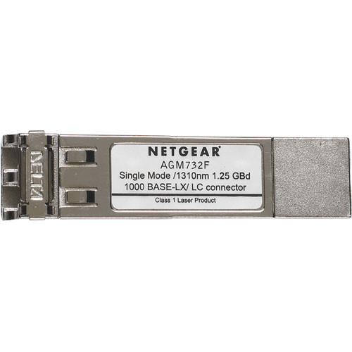 Netgear ProSafe GBIC Module 1000Base-LX Fiber SFP
