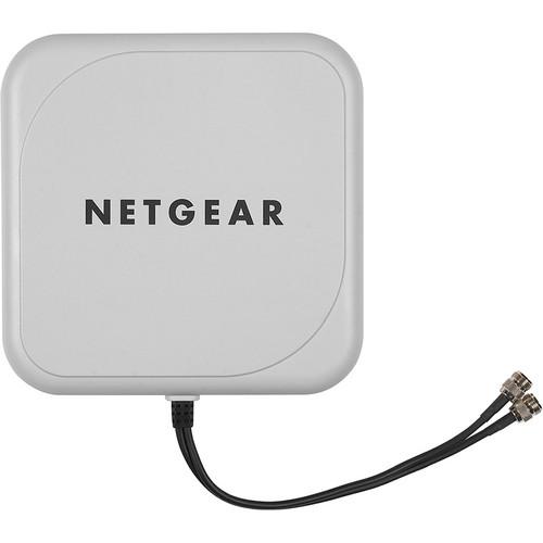 Netgear ProSafe 10dBi 2x2 Indoor/Outdoor Directional Antenna