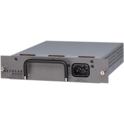 Netgear APS525W ProSafe Auxiliary Power Supply