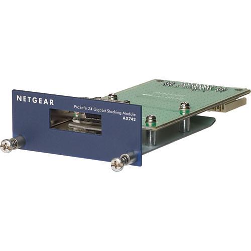 Netgear ProSafe 24 Gigabit Stacking Kit