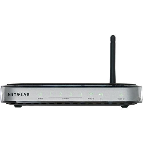 Netgear 3G Broadband Wireless Router