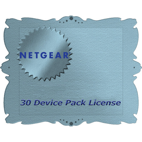 Netgear NMS200 30-Device License Pack