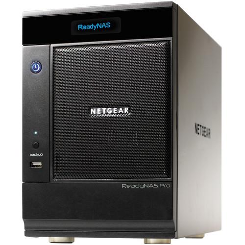 Netgear ReadyNAS Pro Business Edition