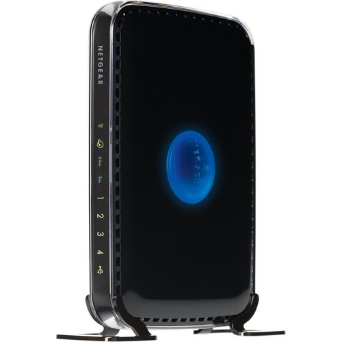 Netgear N600 Wireless Dual Band Router