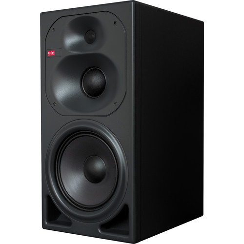Neumann O 410 Tri-Amped Active Studio Monitor