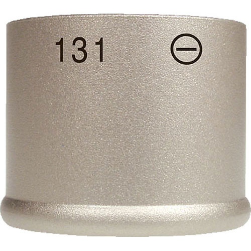 Neumann KK131 Omnidirectional Miniature Capsule for KM-D Microphone System