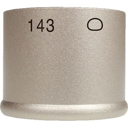 Neumann KK143 Wide Cardioid Miniature Capsule for KM-D Microphone System