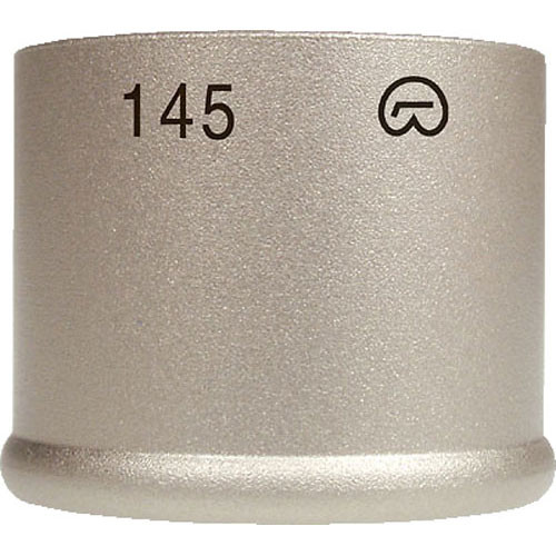 Neumann KK145 Cardioid Miniature Capsule for KM-D Microphone System