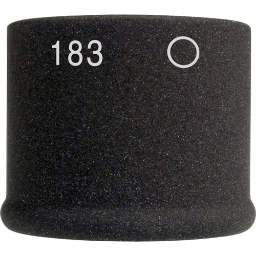 Neumann KK183 - Omnidirectional Capsule