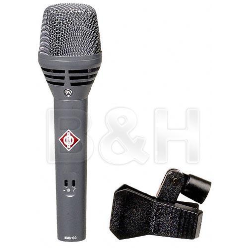 Neumann KMS150 - Hypercardioid Vocalist Mic