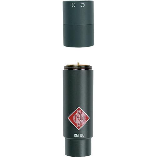 Neumann KM 130 Microphone with AK 30 Capsule