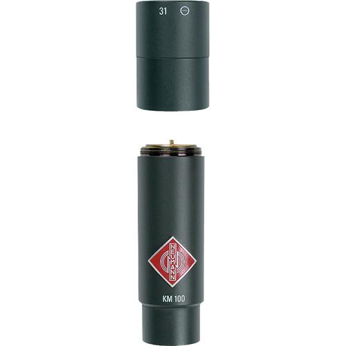 Neumann KM 131 Microphone with AK 31 Capsule