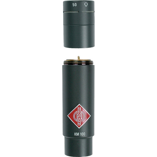 Neumann KM150 - Hyper-Cardioid Microphone