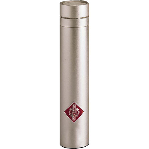 Neumann KM 185 NI Microphone (Nickel)