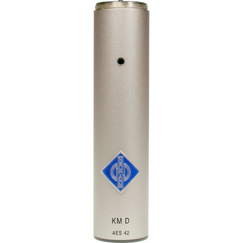 Neumann KMD48 Digital Output Stage for KK Series Capsules (Nickel)