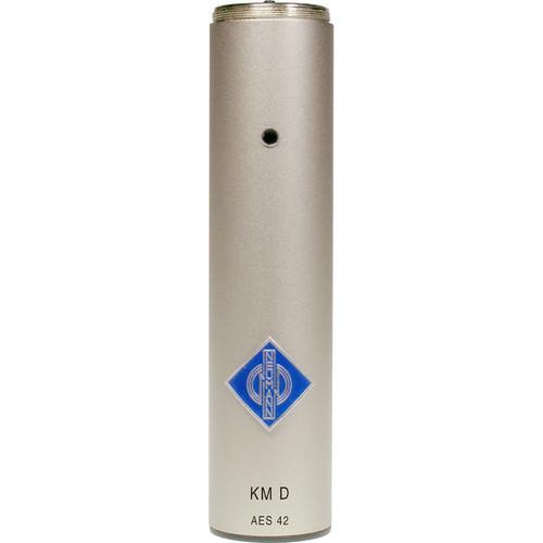 Neumann KMD48 Digital Output Stage for KK Series Capsules (Nickel)
