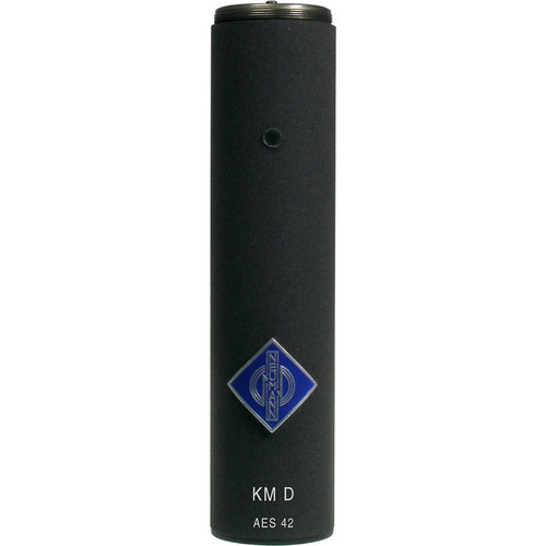 Neumann KMDnx44.1 Digital Output Stage for KK Series Capsules (Nextel Black)