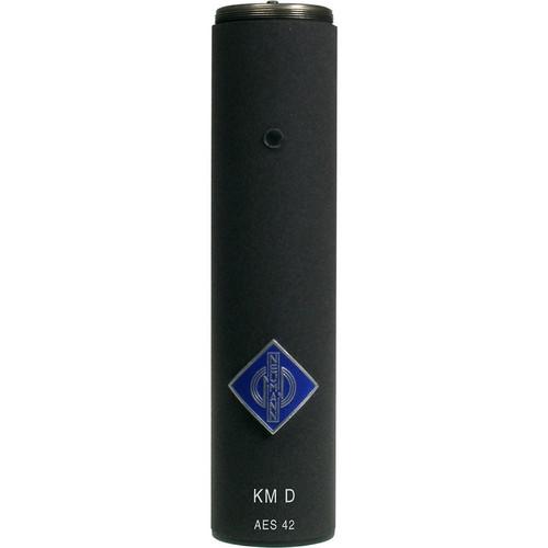 Neumann KMDnx48 Digital Output Stage for KK Series Capsules (Nextel Black)