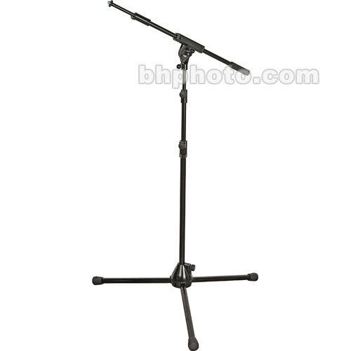 Neumann M-252 Floor Stand w/Boom Attachment