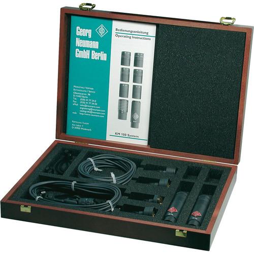 Neumann SKM 150 Stereo Microphone Set