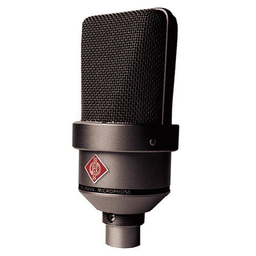 Neumann TLM 103 D Large Diaphragm Condenser Microphone (Digital, Black)