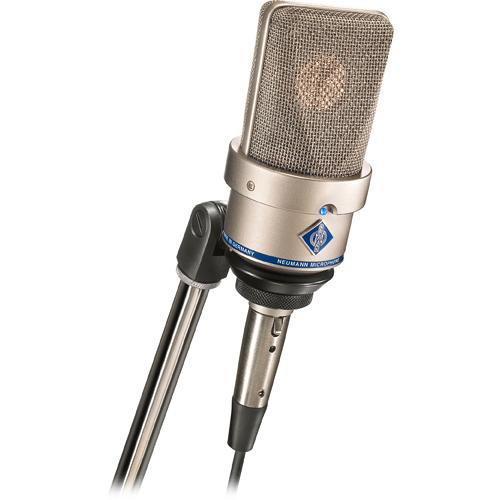 Neumann TLM 103 D Large Diaphragm Condenser Microphone (Digital, Nickel)