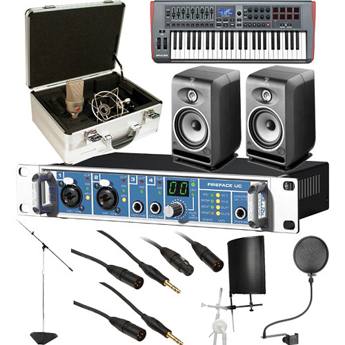 Neumann TLM 103 Deluxe Studio Bundle