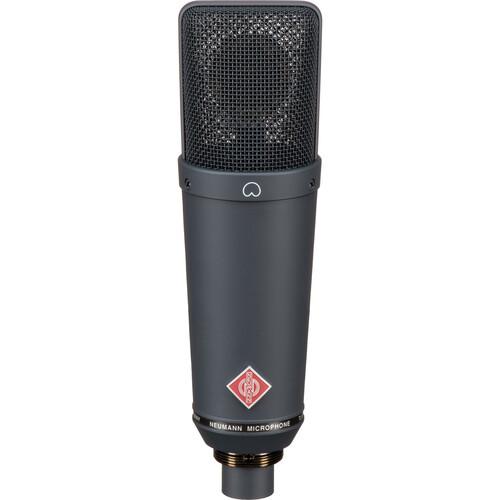 Neumann TLM 193 Large-Diaphragm Cardioid Studio Condenser Microphone