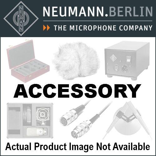 Neumann Wood Box - for Neumann U 67, U 87 or U 87AI Large Diaphragm Microphone