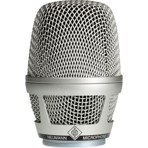Neumann KK 204 Cardioid Microphone Capsule for Sennheiser SKM 2000 System (Nickel)