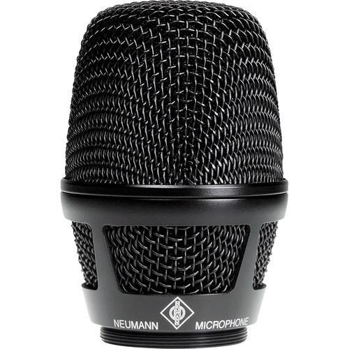 Neumann KK 205 Supercardioid Microphone Capsule for Sennheiser SKM 2000 System (Black)