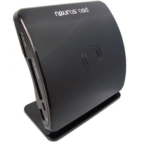Neuros OSD Multimedia Hub