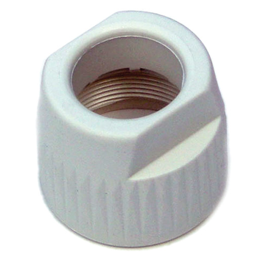 Neutrik BSL-9 Bushing (White)