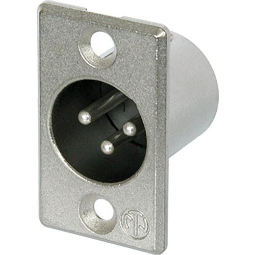 Neutrik NC3MP Three-Pin Male XLR Connector