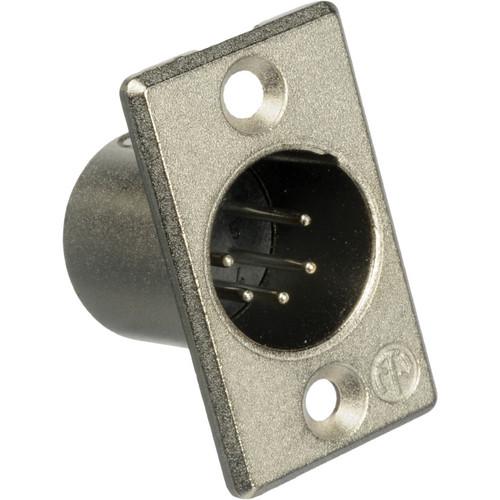 Neutrik NC5MP 5-Pin XLR Male Connector