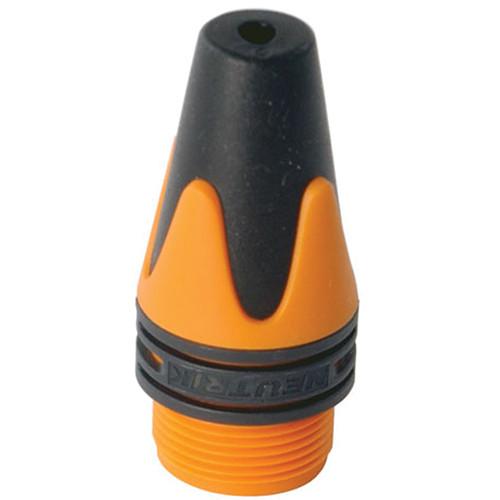 Neutrik BXX-3 Bushing for etherCON RJ45 Cable Connectors (Orange)