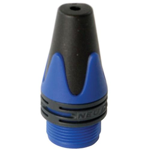 Neutrik BXX-6 Bushing for etherCON RJ45 Cable Connectors (Blue)