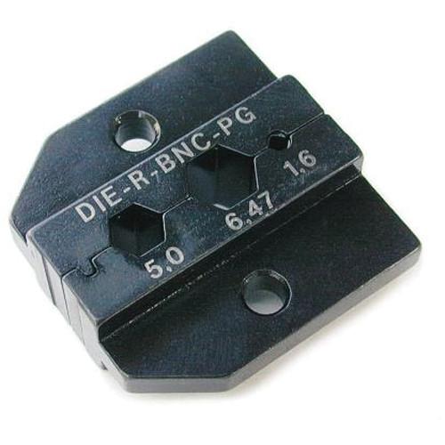 Neutrik DIE-R-BNC-PG Crimp Tool Die