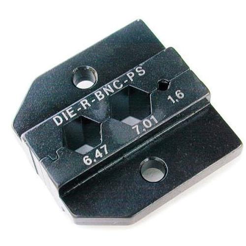 Neutrik DIE-R-BNC-PS Crimp Tool Die