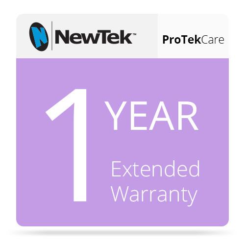 NewTek ProTek Care Warranty for TriCaster LC-11 Live Controller