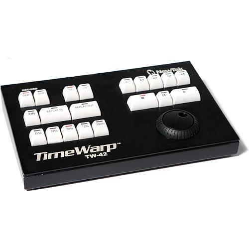 NewTek TimeWarp External Replay Controller