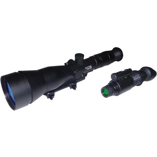 Newcon Optik DN 532-7x Day-Night Riflescope
