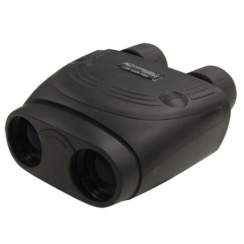 Newcon Optik LRB 3000PRO 7x40 Laser Rangefinder Binoculars