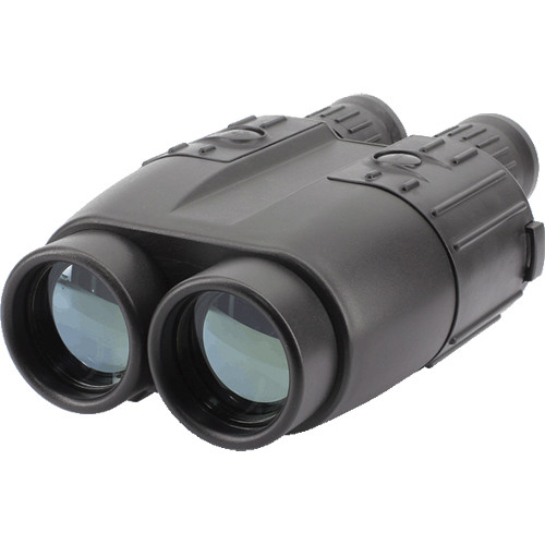 Newcon Optik LRB 4000CI 7x50 Laser Rangefinder Binocular