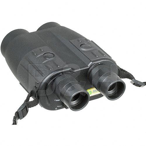 Newcon Optik LRB 7x50 Laser Rangefinder
