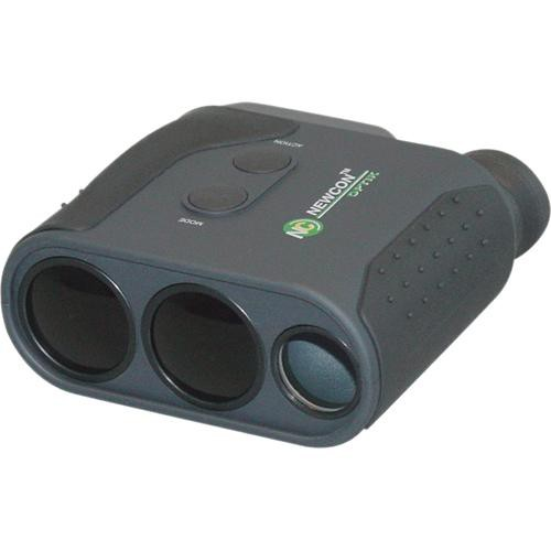 Newcon Optik LRM-1500SPD Laser Rangefinder (Black)