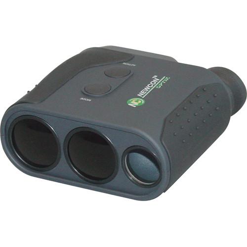 Newcon Optik LRM-1500 Laser Rangefinder (Black)