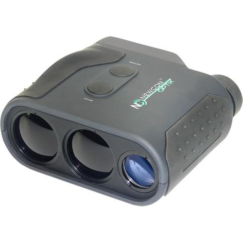 Newcon Optik LRM 1800S 7x25 Rangefinder Monocular